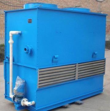 闭式空冷器