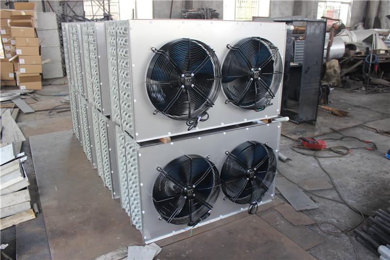 立式冷却器