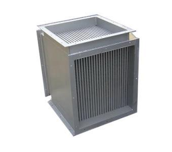 冷热交换器