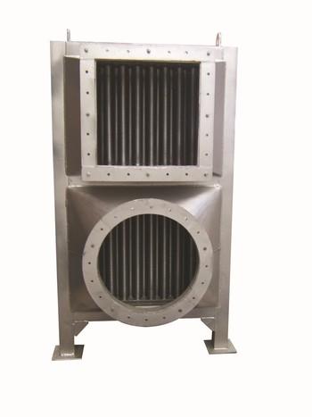 气气换热器