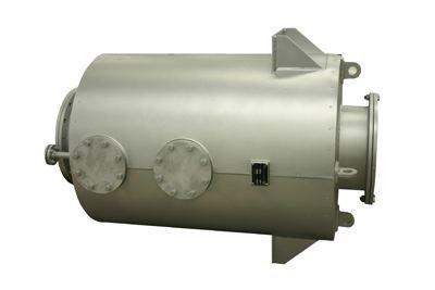 管式热交换器