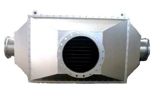 空空换热器